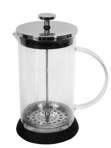Zaparzacz do kawy i herbaty RAFAELLA 600ml - French Press