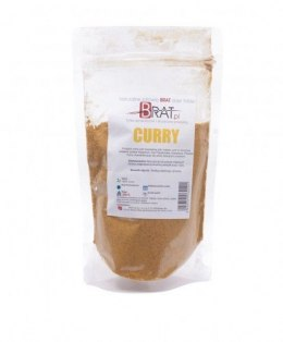 Curry Indyjskie NATURALNE 200g